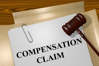 compensation - injury
